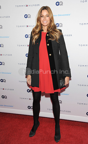 New York, NY- December 11:  Kelly Bensimon attends the Tommy Hilfiger and GQ event honoring The Men Of New York at the Tommy Hilfiger Flagship on December 11, 2014 in New York City. Credit: John Palmer/MediaPunch