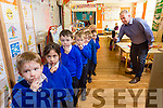 THE pupils and staff of St. Teresa's National School in Kilflynn took up the  the Mannequin Challenge was filmed by mike Parker