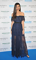 Emily Canham at the SeriousFun London Gala 2018, The Roundhouse, Chalk Farm Road, London, England, UK, on Tuesday 06 November 2018.<br /> CAP/CAN<br /> &copy;CAN/Capital Pictures