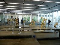 Milano, Fondazione Prada, Mostra &quot;Serial Classic&quot; dedicata alla scultura classica greca e successive riproduzioni in epoca romana.<br /> Milan, Fondazione Prada, exhibition &quot;Serial Classic&quot; dedicated to classical Greek sculpture and reproductions in Roman times.