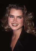 Brooke Shields in 1992<br /> Photo By Adam Scull/PHOTOlink.net