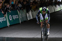 Peter Sagan (SVK/Bora-Hansgrohe)<br /> <br /> Binckbank Tour 2017 (UCI World Tour)<br /> Stage 2: ITT Voorburg (NL) 9km