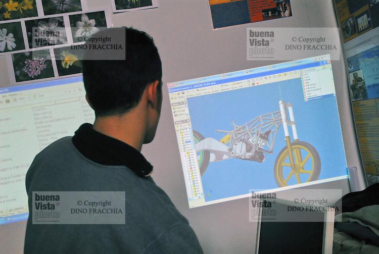 - Expo of Human Capital and Innovation at the Milan Fair,..professional school for mechanical planning ....- Expo del Capitale Umano e dell'Innovazione alla Fiera di Milano, scuola professionale per progettazione meccanica