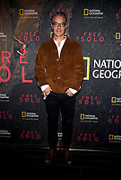"WEST HOLLYWOOD - NOVEMBER 11: Marco Beltrami attends a screening of National Geographic's ""Free Solo"" at Pacific Design Center on November 11, 2018 in West Hollywood, California. (Photo by Frank Micelotta/National Geographic/PictureGroup)"
