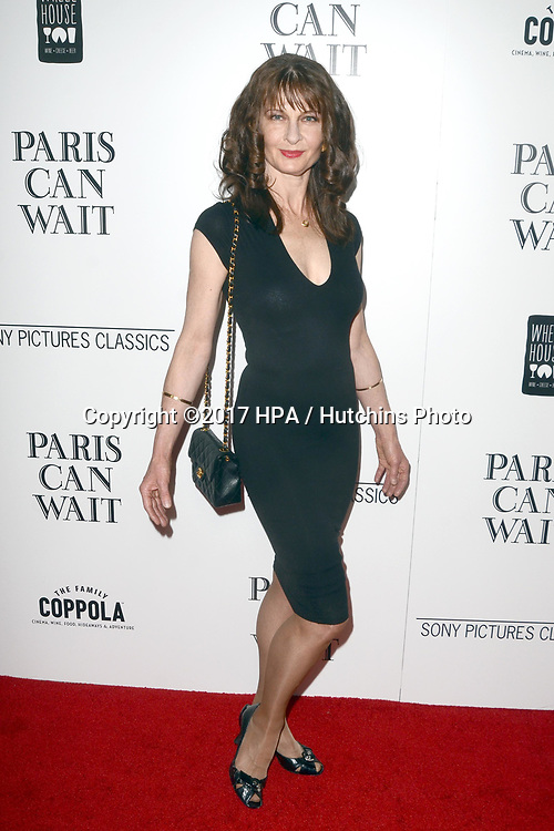 "LOS ANGELES - MAY 11:  Baeta Pozniak at the ""Paris Can Wait"" Los Angeles Special Screening at the Pacific Design Center on May 11, 2017 in West Hollywood, CA"