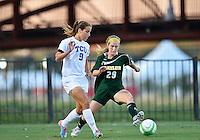 2014 NCAA Women TCU Baylor Soccer