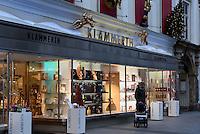 Einkaufsstra&szlig;e Herrengasse, Graz, Steiermark, &Ouml;sterreich<br /> shopping street Herrengasse, Graz, Styria, Austria