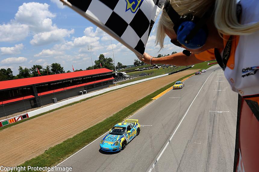 14-15 June, 2013, Lexington, Ohio USA<br /> (Driver Name and Info)<br /> &copy;2013, R.D. Ethan<br /> LAT Photo USA