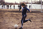 Kevin Keegan football player playing for Munich team in Germany 1970s