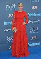 Busy Philipps at the 22nd Annual Critics' Choice Awards at Barker Hangar, Santa Monica Airport. <br /> December 11, 2016<br /> Picture: Paul Smith/Featureflash/SilverHub 0208 004 5359/ 07711 972644 Editors@silverhubmedia.com