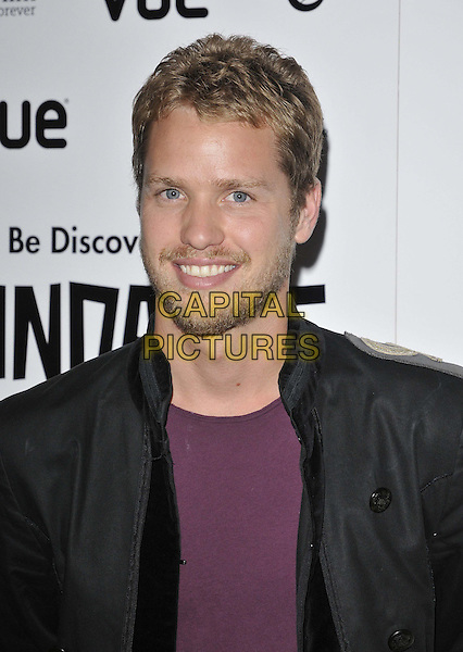 LONDON, ENGLAND - OCTOBER 02: Sam Branson attends the &quot;Flim: The Movie&quot; UK film premiere, Raindance film festival, Vue Piccadilly cinema, Lower Regent St., on Thursday October 02, 2014 in London, England, UK. <br /> CAP/CAN<br /> &copy;Can Nguyen/Capital Pictures