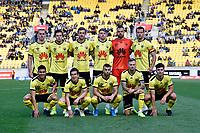 20191013 A League - Wellington Phoenix v Western United FC