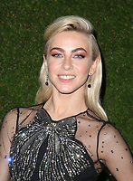 BEVERLY HILLS, CA - JANUARY 7: Julianne Hough, at 75th Annual Golden Globe Awards_Roaming at The Beverly Hilton Hotel in Beverly Hills, California on January 7, 2018. <br /> CAP/MPIFS<br /> &copy;MPIFS/Capital Pictures
