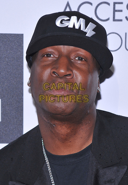 NEW YORK, NY - August 7: Grandmaster Flash attends the Accessories Council's 21st Annual celebration of the ACE awards at Cipriani 42nd Street on August 7, 2017 in New York City in New York City. <br /> CAP/MPI/JP<br /> &copy;JP/MPI/Capital Pictures