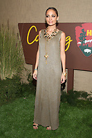 LOS ANGELES, CA - OCTOBER 10: Nicole Richie at the Los Angeles Premiere of HBO's Camping at Paramount Studios in Los Angeles,California on October 10, 2018. Credit: Faye Sadou/MediaPunch