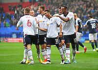 160903 Bolton Wanderers v Southend United