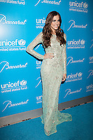 NEW YORK, NY - NOVEMBER 27:  Allison Williams  attends the Unicef SnowFlake Ball at Cipriani 42nd Street on November 27, 2012 in New York City. © Diego Corredor/MediaPunch Inc. .. /NortePhoto