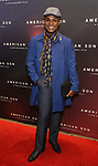 Nathan Lee Graham attends the Broadway Opening Night of 'AMERICAN SON' at the Booth Theatre on November 4, 2018 in New York City.