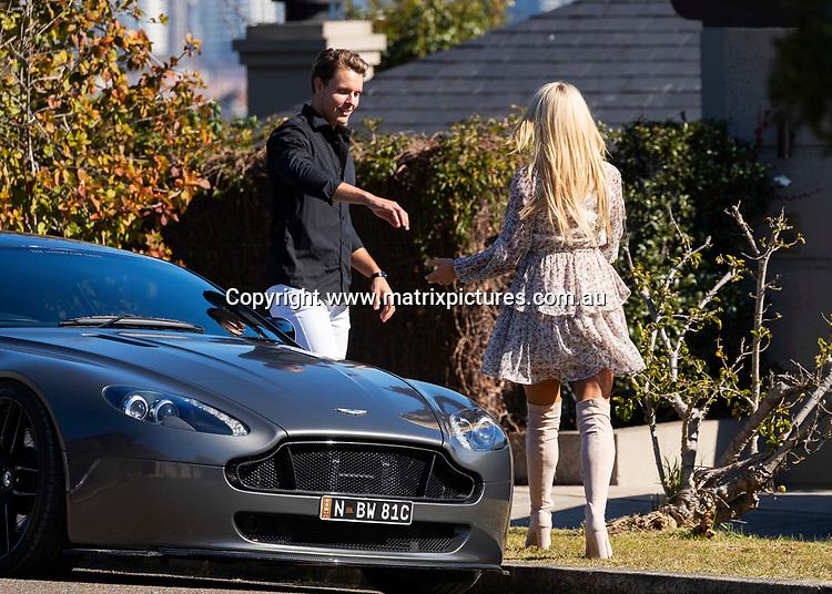 Bachelorette Australia - Season 4 - Ali Oetjen - Screencaps - *Sleuthing Spoilers* - Page 7 NSP-8318