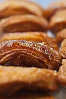 Europe/France/Bretagne/56/Morbihan/Vannes: Kouing Amann à la Pâtisserie et salon de thé: Cartron, 15, rue St Vincent