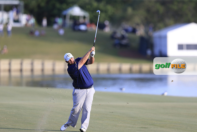 Colt Knost (USA) during round 3 of the Players, TPC Sawgrass, Championship Way, Ponte Vedra Beach, FL 32082, USA. 14/05/2016.<br /> Picture: Golffile | Fran Caffrey<br /> <br /> <br /> All photo usage must carry mandatory copyright credit (&copy; Golffile | Fran Caffrey)