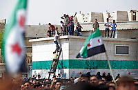 Archives - Syria