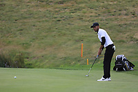 Jack Singh Brar (ENG) during the third round of the Porsche European Open , Green Eagle Golf Club, Hamburg, Germany. 07/09/2019<br /> Picture: Golffile   Phil Inglis<br /> <br /> <br /> All photo usage must carry mandatory copyright credit (© Golffile   Phil Inglis)