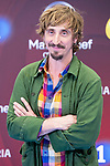 Ivan Massague attends to presentation of 'Master Chef Celebrity' during FestVal in Vitoria, Spain. September 06, 2018.. (ALTERPHOTOS/Borja B.Hojas)
