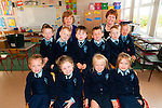 Knockanure NS Mrs. Kiely's junior infants class at Knockanure NS.<br /> Front: Gemma Moloney, Shauna Walsh, Emily McMahon &amp; Aoibhinn Stack. Middle : James O'Connor, Conor Kennelly, Sean Keane, Jack Barrett, Cillian Wilson-Behan &amp; Ronan Duffy. Back : |Mrs. Kiely and Assistant Eileen Kennelly.
