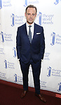 Harry Hadden-Paton attends the 74th Annual Theatre World Awards at Circle in the Square on June 4, 2018 in New York City.
