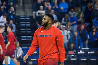 20180302 Liberty MBB vs UNC Asheville