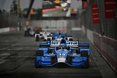 Verizon IndyCar Series<br /> Honda Indy Toronto<br /> Toronto, ON CAN<br /> Sunday 16 July 2017<br /> Tony Kanaan, Chip Ganassi Racing Teams Honda<br /> World Copyright: Scott R LePage<br /> LAT Images<br /> ref: Digital Image lepage-170716-to-4055