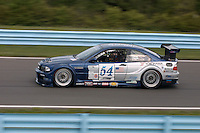 The #54 BMW of Terry Borcheller and Toney Jennings in action , 6 Hours of the Glen Grand-Am Rolex Series race, Watkins Glen International Raceway, Watkins Glen NY, May 19, 2001. (Photo by Brian Cleary/www.bcpix.com)