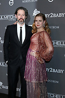 LOS ANGELES - NOV 10:  Darren Le Gallo, Amy Adams at the 2018 Baby2Baby Gala at the 3Labs on November 10, 2018 in Culver City, CA