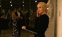 Ocean's 8 (2018) <br /> (Ocean's Eight)  <br /> SARAH PAULSON as Tammy<br /> *Filmstill - Editorial Use Only*<br /> CAP/MFS<br /> Image supplied by Capital Pictures