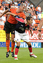 29/07/2006        Copyright Pic: James Stewart.File Name : sct_jspa14_falkirk_v_dundee_utd.DUNDEE UTD MANAGER CRAIG BREWSTER WHO HAD A NIGHTMARE OF A GAME AGAINST FALKIRK....Payments to :.James Stewart Photo Agency 19 Carronlea Drive, Falkirk. FK2 8DN      Vat Reg No. 607 6932 25.Office     : +44 (0)1324 570906     .Mobile   : +44 (0)7721 416997.Fax         : +44 (0)1324 570906.E-mail  :  jim@jspa.co.uk.If you require further information then contact Jim Stewart on any of the numbers above.........