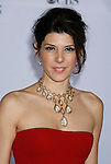 LOS ANGELES, CA. - January 07: Actress Marisa Tomei arrives at the 35th Annual People's Choice Awards held at the Shrine Auditorium on January 7, 2009 in Los Angeles, California.