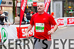 Danny McDaid, 201  who took part in the 2015 Kerry's Eye Tralee International Marathon Tralee on Sunday.