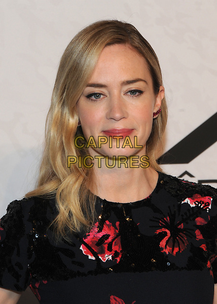 NEW YORK, NY - APRIL 13: Emily Blunt at Variety's Power Of Women: New York at Cipriano Wall Street in New York City on April 13, 2018. <br /> CAP/MPI/PAL<br /> &copy;PAL/MPI/Capital Pictures