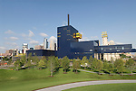 Minnesota, Twin Cities, Minneapolis-Saint Paul: Guthrie Theater, award-winning repertory theater..Photo mnqual240-74892..Photo copyright Lee Foster, www.fostertravel.com, 510-549-2202, lee@fostertravel.com.