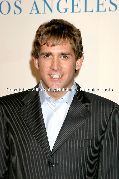 Eric Szmanda.Museum of TV & Radio Annual Gala IHO Les Moonves and Jerry Bruckheimer.Regent Beverly Wilshire Hotel.Beverly Hills, CA.October 30, 2006.©2006 Kathy Hutchins / Hutchins Photo....
