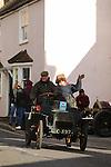 298 VCR298 Mr Alexander Nall Mr James Morant 1904 Humberette United Kingdom C597