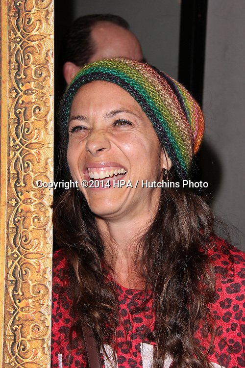 """LOS ANGELES - NOV 21:  Moon Zappa at the """"The Key"""" Premiere at the Laemmle's Music Hall on November 21, 2014 in Beverly Hills, CA"""