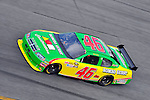 Feb 12, 2009; 2:33:32 PM; Daytona Beach, FL, USA; NASCAR Sprint Cup Series race of the Gatorade Duel at Daytona International Speedway.  Mandatory Credit: (thesportswire.net)