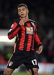 Joshua King of Bournemouth<br /> - Barclays Premier League - Bournemouth vs Manchester United - Vitality Stadium - Bournemouth - England - 12th December 2015 - Pic Robin Parker/Sportimage