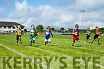 Enjoying the Community Games  at An Riocht Castleisland  on Saturday