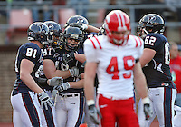 U of Penn Football vs Cornell, Ivy League Title