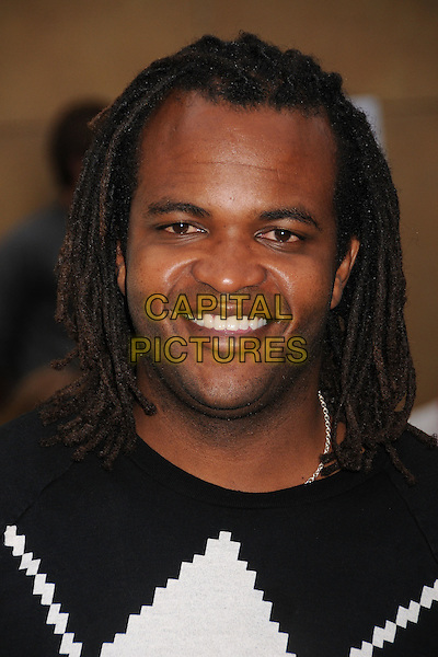 "SAL MASEKELA.""Surfwise"" Los Angeles Premiere at the Egytian Theatre, Hollywood, California, USA..May 6th, 2008.headshot portrait hair dreadlocks .CAP/ADM/BP.©Byron Purvis/AdMedia/Capital Pictures."