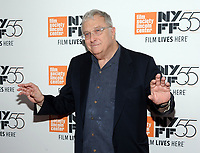 NEW YORK, NY - OCTOBER 01: Randy Newman attends the New York Film Festival screening of The Meyerowitz Stories (New and Selected) at Alice Tully Hall on October 1, 2017 in New York City. <br /> CAP/MPI/JP<br /> &copy;JP/MPI/Capital Pictures