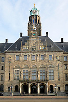 Rotterdam - Het Stadhuis